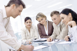 Sales training company in India