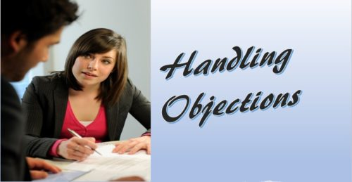 top 5 objections in sales and how to handle