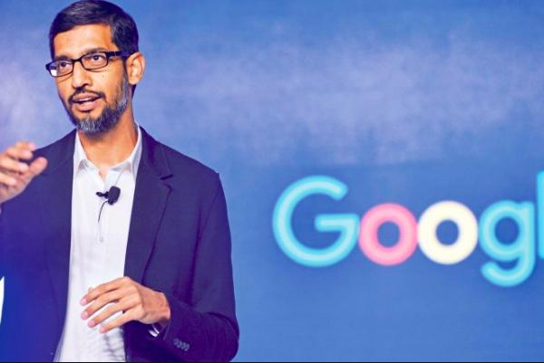 What motivates Sundar Pichai to be best CEO?
