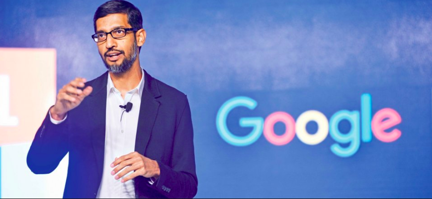 What motivates Sundar Pichai to be best CEO?