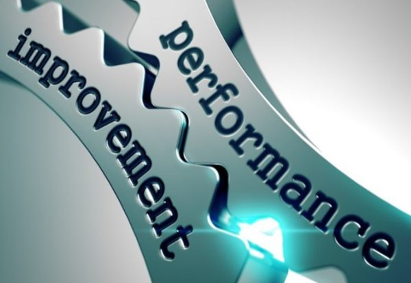 Sales performance culture